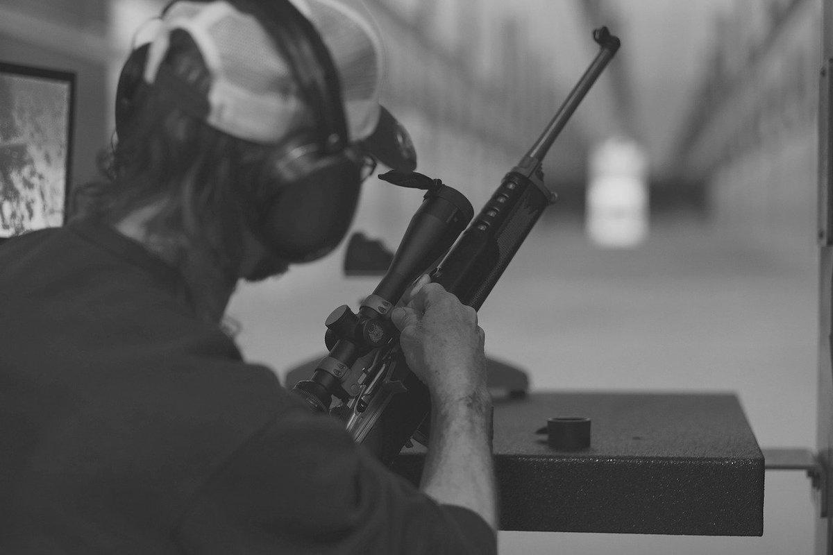 Conseils sur les casques anti-bruit de tir