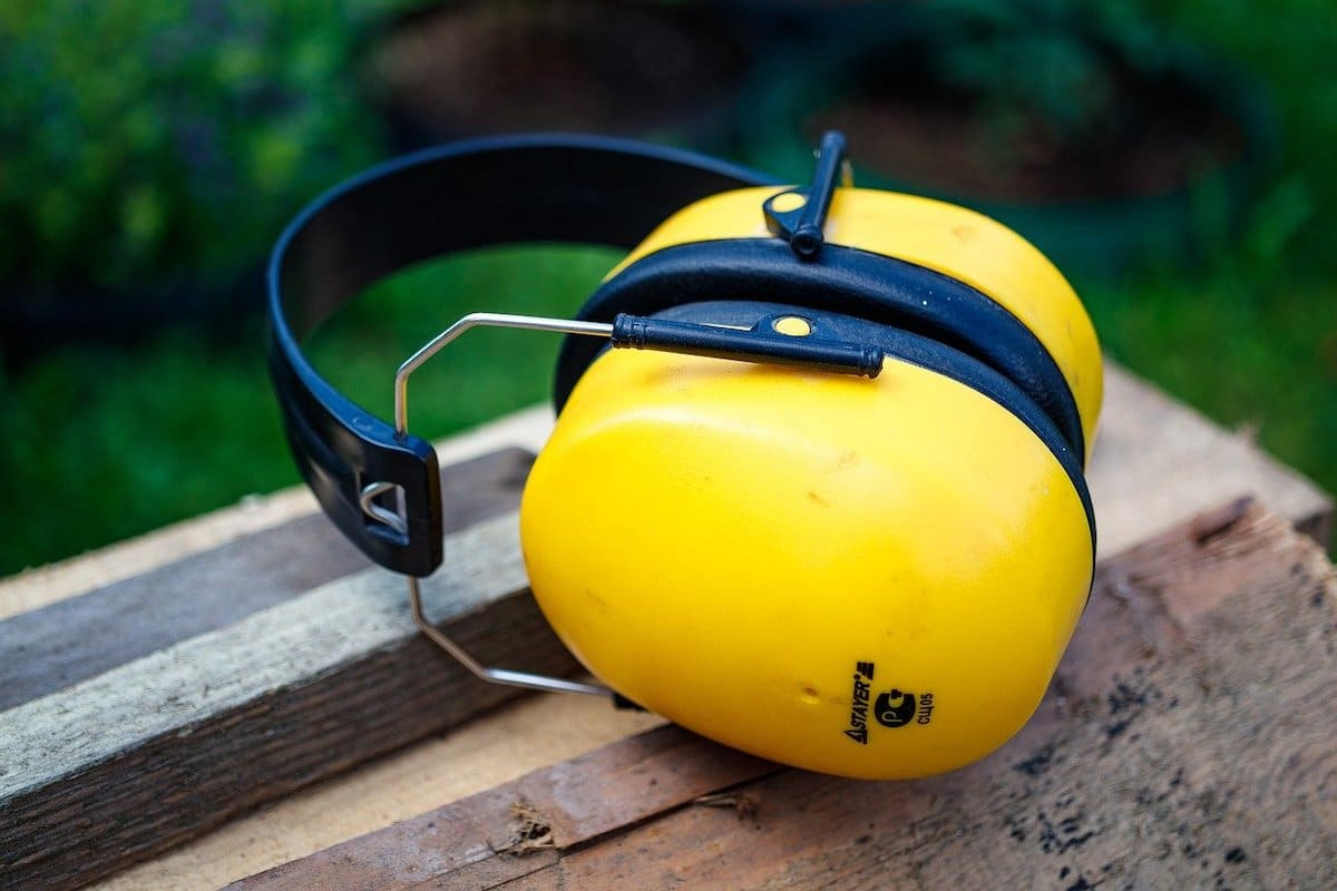Conseils sur les casques anti-bruit