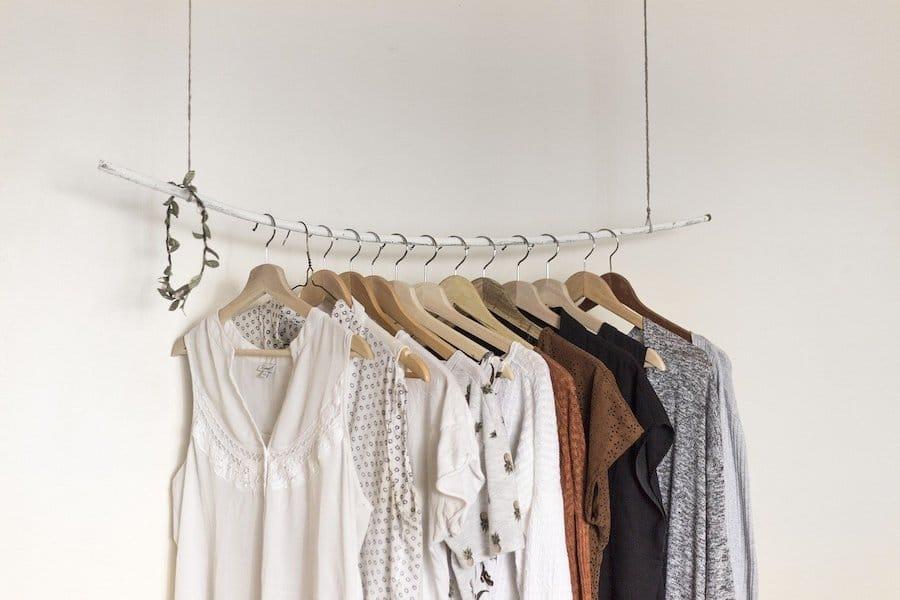 Conseils pour choisir un portant vêtements